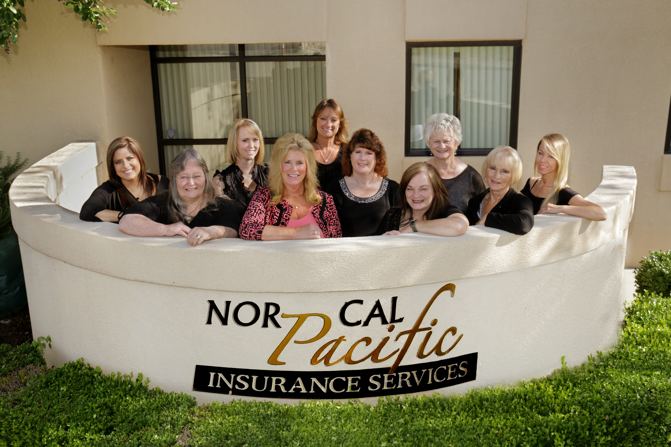 Nor Cal Pacific Insurance Services